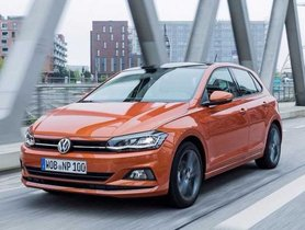 Volkswagen Not To Launch Smaller Car Below Polo