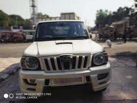 2011 Mahindra Scorpio 2009-2014 for sale