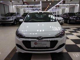 Used 2015 Hyundai Elite i20 car at low price