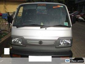 Used 2015 Maruti Suzuki Omni car at low price