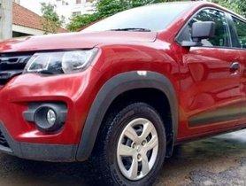 Renault Kwid RXT Optional 2015 for sale