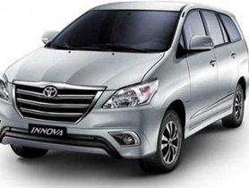 Used 2006 Toyota Innova 2004-2011 for sale