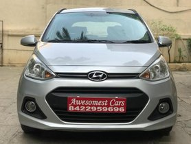 Used Hyundai Grand i10 AT Asta for sale