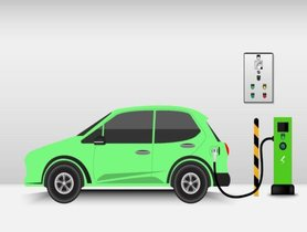First Public EV Charging Outlet Launched In India