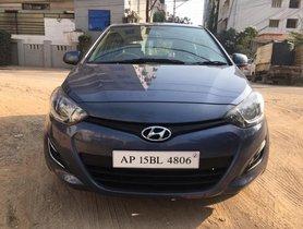 Used Hyundai i20 Magna 2013 for sale