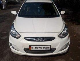 Hyundai Verna 1.6 SX VTVT AT 2014 for sale