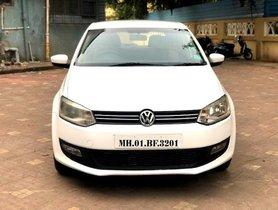Used Volkswagen Polo 1.2 MPI Highline 2012 in Mumbai
