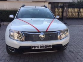 Renault Duster 110PS Diesel RxZ 2012 for sale
