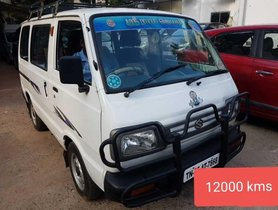 2013 Maruti Suzuki Omni for sale at low price