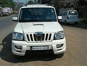 Good as new Mahindra Scorpio 2009-2014 2014 for sale