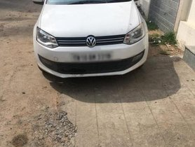 Used Volkswagen Polo Diesel Comfortline 1.2L 2013 by owner