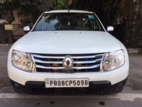 Used Renault Duster 85PS Diesel RxL Optional with Nav 2013 by owner