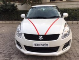 Used 2016 Maruti Suzuki Swift for sale