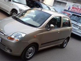 Chevrolet Spark 2010 for sale