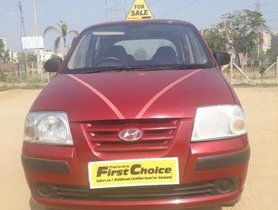 Good as new Hyundai Santro Xing GLS for sale