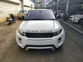 Used 2014 Land Rover Range Rover Evoque for sale