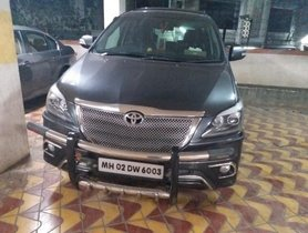 Used 2015 Toyota Innova for sale