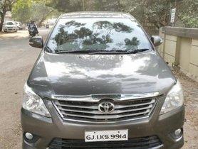 Good as new Toyota Innova 2004-2011 2012 for sale