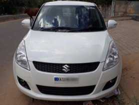 Used 2014 Maruti Suzuki Swift for sale