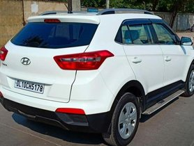 2017 Hyundai Creta for sale