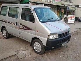2011 Maruti Suzuki Eeco for sale at low price