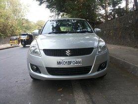 2012 Maruti Suzuki Swift for sale at low price