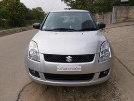 2009 Maruti Suzuki Dzire for sale at low price