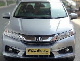 Used 2014 Honda City car at low price