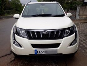 Mahindra XUV500 W10 AWD 2015 for sale