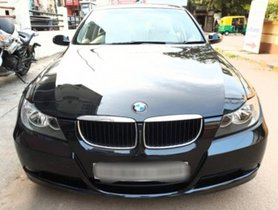 Used 2008 BMW 3 Series car at low price