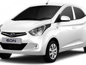 Hyundai Eon D Lite 2014 for sale