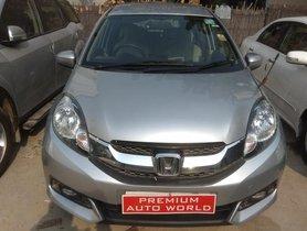 2015 Honda Mobilio for sale at low price