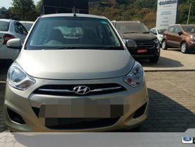 Used Hyundai i10 2011 for sale at low price