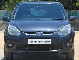 Ford Figo Diesel EXI 2012 for sale
