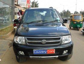 Used  2012 Tata Safari car at low price
