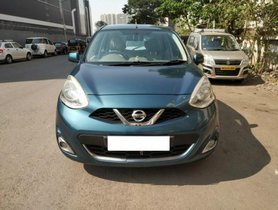 Used Nissan Micra 2013 car at low price