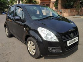 Maruti Ritz VDi 2011 for sale