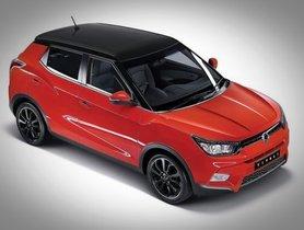 Tata Nexon-rival Mahindra XUV300 To Get Segment-leading Features