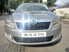 Skoda Rapid 1.6 TDI Ambition 2013 for sale