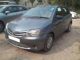 Used Toyota Etios Liva 2014 for sale at low price