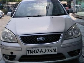 Ford Fiesta 1.4 ZXi TDCi ABS 2006 for sale