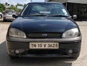Ford Ikon 2008 for sale
