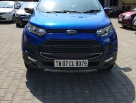 Used Ford EcoSport 2017 for sale at low price