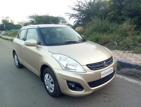 Used 2012 Maruti Suzuki Dzire for sale