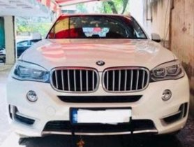 BMW X5 3.0d 2016 by owner