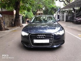 Used Audi A6 2.0 TDI 2012 by owner