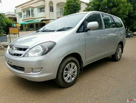 Toyota Innova 2.5 G (Diesel) 7 Seater BS IV by owner