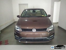 Used Volkswagen Ameo 2016 for sale at low price
