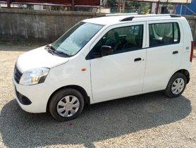 Maruti Wagon R LXI CNG 2012 for sale