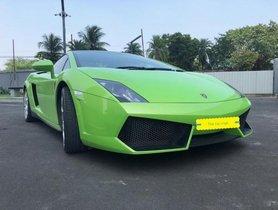 Lamborghini Gallardo Coupe 2011 for sale at low price